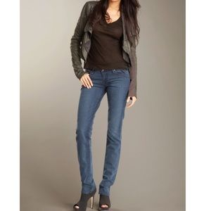 Paige premium denim-Blue Heights